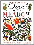 Over in the Meadow, John M. Langstaff, 0156705001