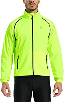 BALEAF Men's Cycling Jackets