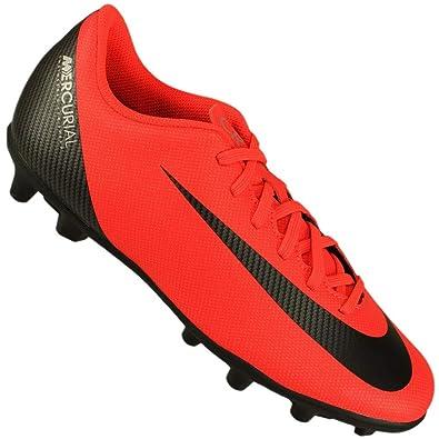 2ba4f6dba4841 Nike Unisex's Vapor 12 Club Cr7 Fg/Mg Football Boots