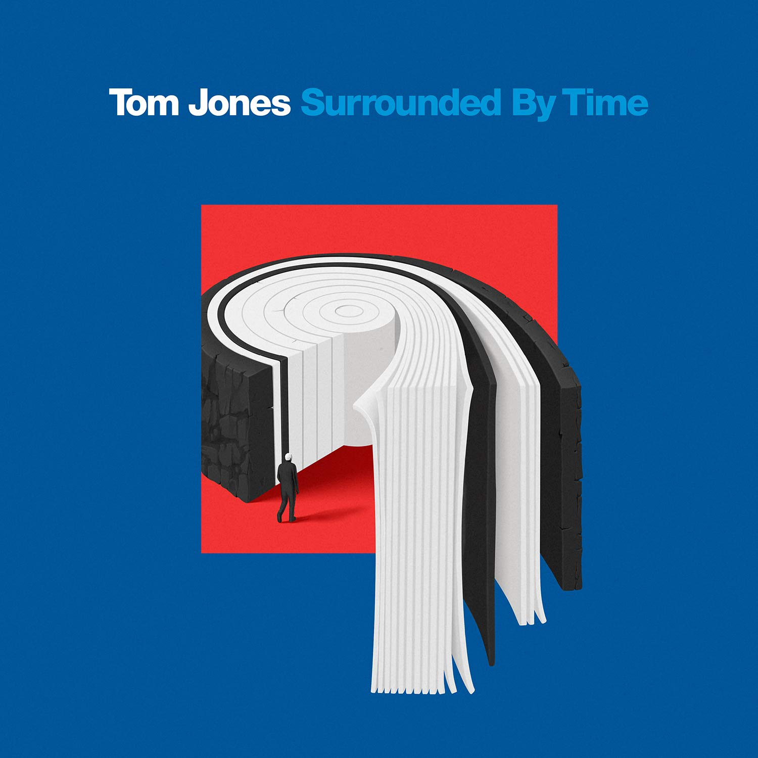 Book Cover: Surrounded By Time