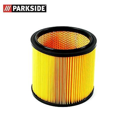 get new quite nice delicate colors PARKSIDE LIDL filtre à plis-poussière avec filtre cartouche filtrante  poussière pour aspirateur sec PNTS 23E 1250 1300 A1 B2 C3 1400 A1 B1, C1,  D1, ...