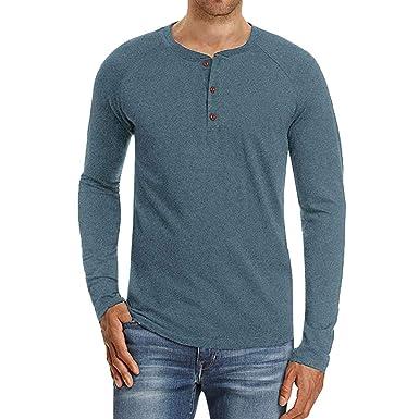 Camisa de Hombre, Internet_Top/Camiseta Deportivo Botones ...