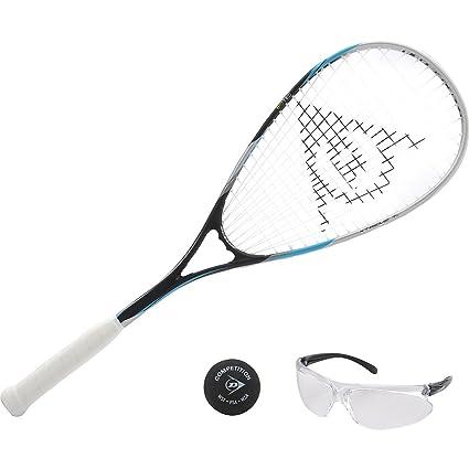 Dunlop Squash Player Pack