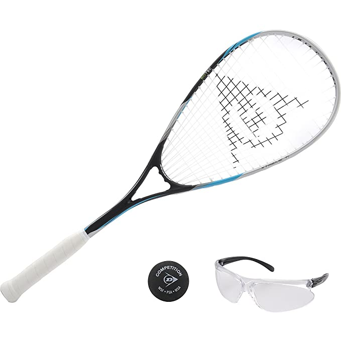 Dunlop Squash Player Pack