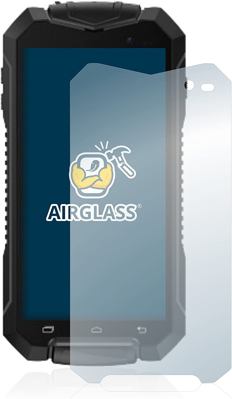BROTECT Protector Pantalla Cristal Compatible con Geotel A1 ...