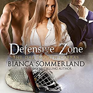 Defensive Zone Audiobook