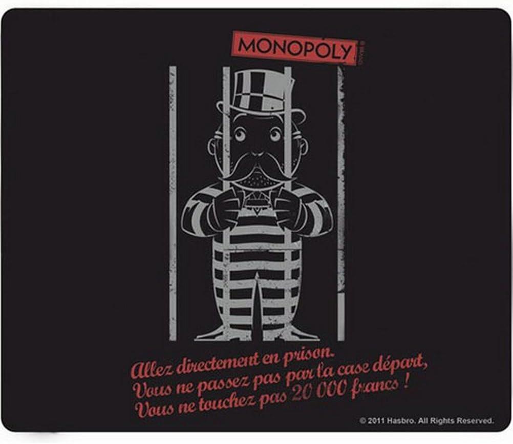 Monopoly - Juego de Tablero (ABYACC120) (versión en francés): Amazon.es: Juguetes y juegos