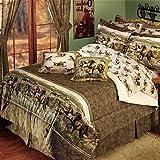 Wild Horses Western Queen Comforter Set