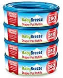 BabyBreeze Diaper