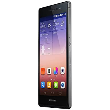 Teamyy Huawei Ascend p7 reacondicionado smartphone libre Android ...