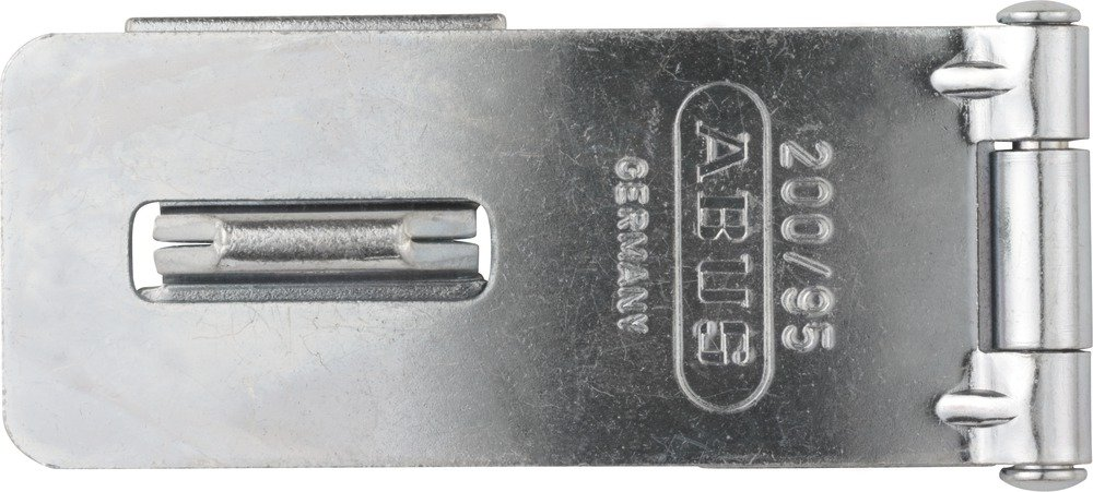 ABUS Ü berfalle 200/95, 01614 ABUS August Bremicker Soehne KG