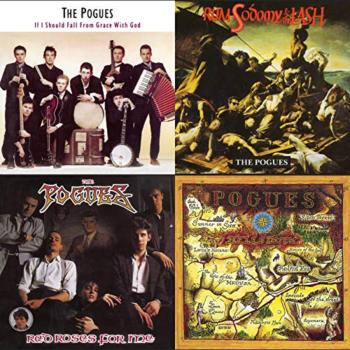 Best of The Pogues (The Pogues Best Of)