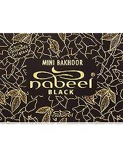 Black Oud 3g x36 Pieces by Nabeel - Bakhoor Oudh - Individually Sealed Bukhoor