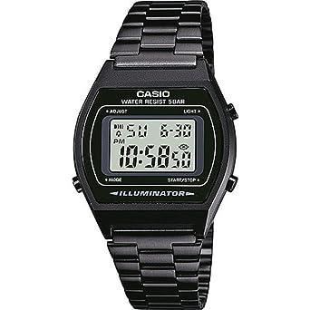 58e36348534 Amazon.com  Casio Retro Digital Digital watch for men With ...