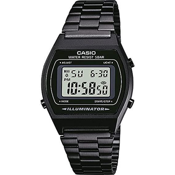 6d7f1be560bb Casio Collection B640WB-1AEF