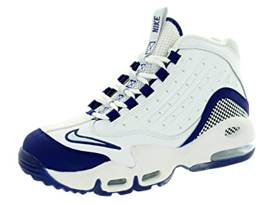 d6007d64a08664 Nike Air Griffey Max II (GS) Youth US 6 White Cross Training