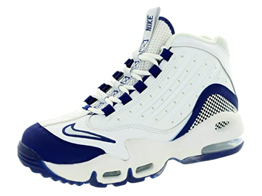 Nike Air Griffey Max II (GS) Youth US 5 White Cross Training