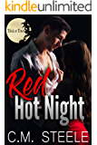 Red Hot Night (Trick-or-Treat Collaboration)