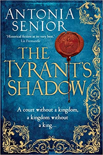 The Tyrant's Shadow