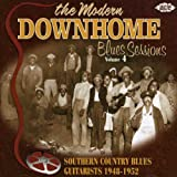 Modern Downhome Blues Sessions Vol 4