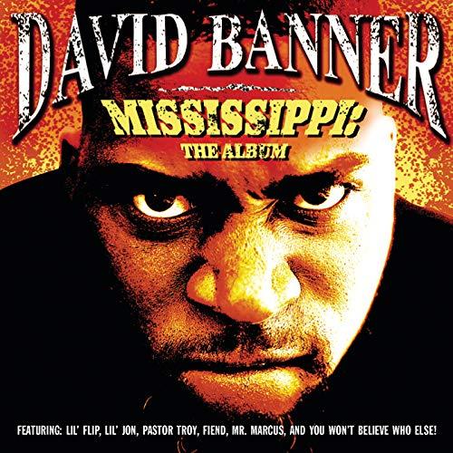 - Mississippi: The Album [Clean]
