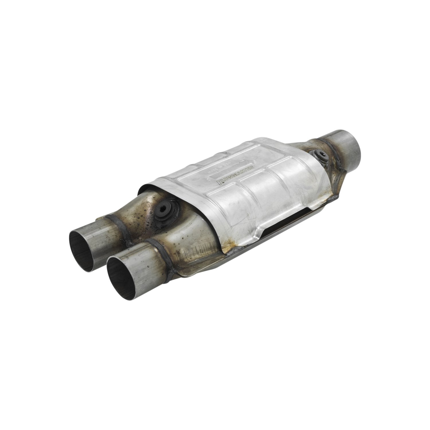 Ford F150 Catalytic Converters Exhaust Systems Guide 2004 F 150 Converter Flowmaster 2824220
