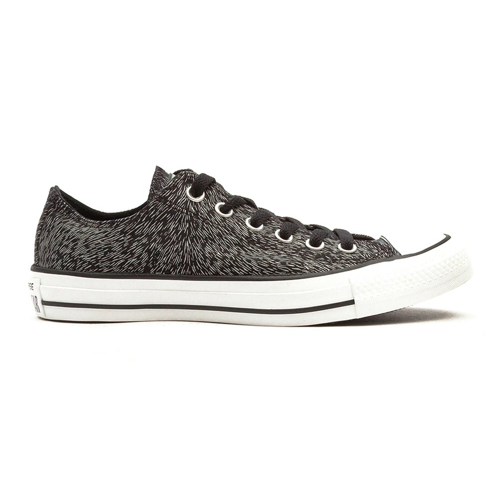 62d64017ee Converse Women's Chuck Taylor All Star Femme Animal Print Ox Trainers