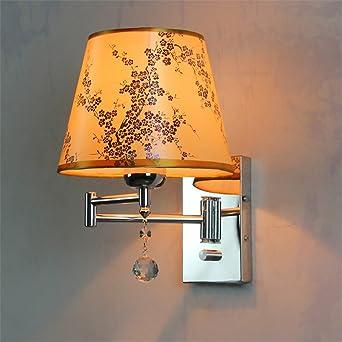 Vintage Wandleuchte Wandlampen Wandleuchte Der Kopf der Wand ...