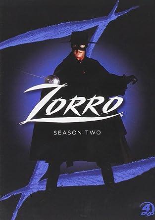 El Zorro Temporada 2 Latino