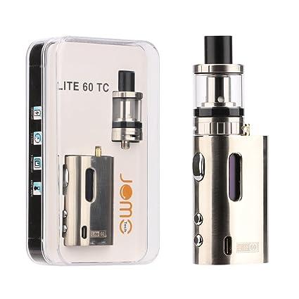 2016 JOMO TECH Cigarrillo Electrónico Nueva Lite 60w TC 1600Mah(Rosa,Blanco,Negro
