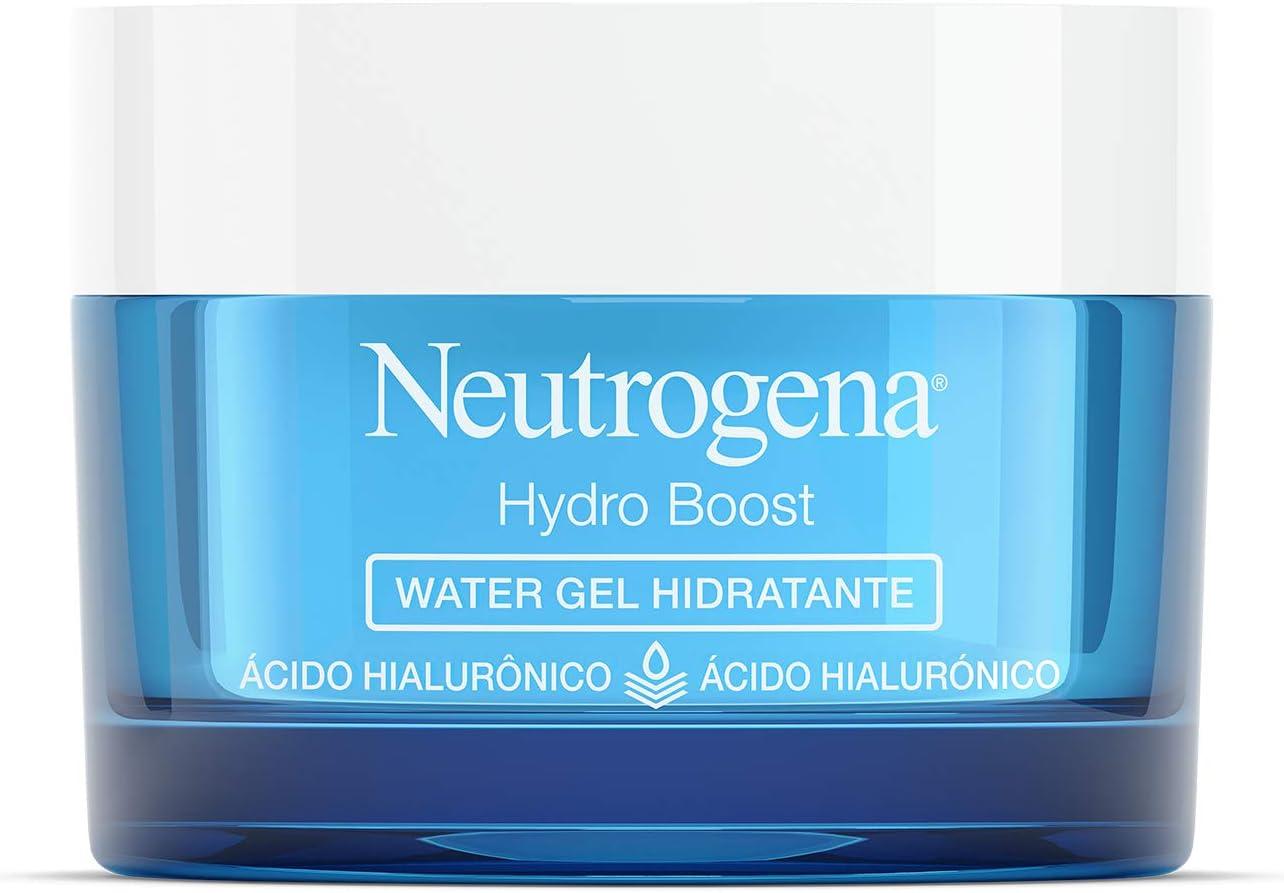 Creme Hydro Boost Water Gel, da Neutrogena, 50g