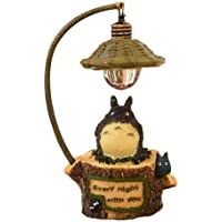 Resin Totoro Lamp, My Neighbor Totoro Night Light, Mini Lamp Crafts Nightlight - AMNY