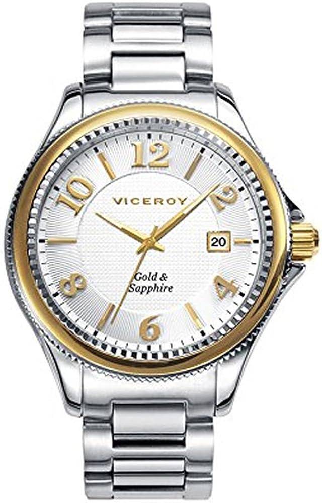 Reloj Viceroy Hombre 47887-99 Oro 9K Colección Penélope Cruz