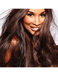 Amazon beverly johnson extensions wigs accessories beverly johnson legendary wavy brown hair extension pmusecretfo Gallery