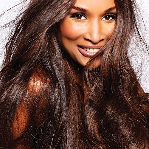 Weave Johnson Beverly (Beverly Johnson Legendary Wavy Brown Hair Extension 26 inches)