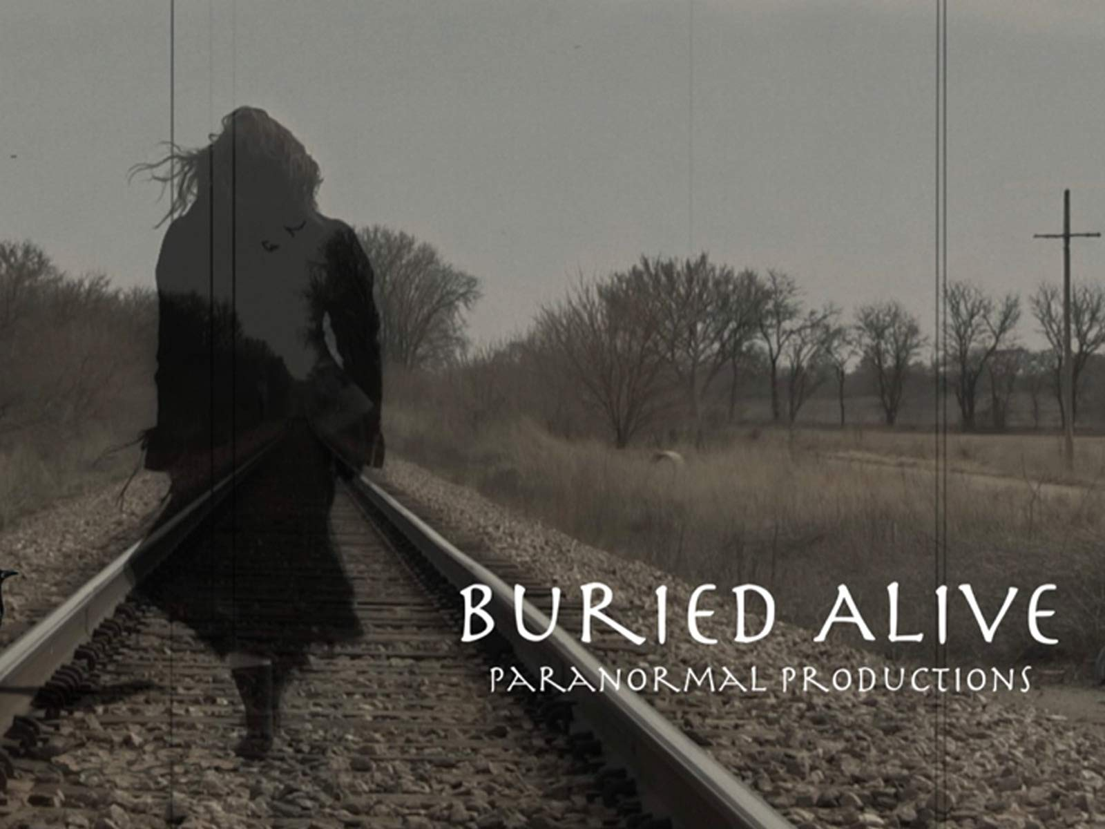Buried Alive Paranormal