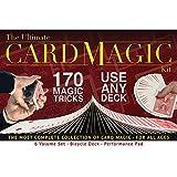 The Ultimate Card Magic Kit
