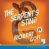 The Serpent's Sting: William Power, Book 4 | Robert Gott