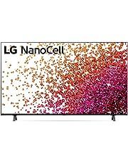 """LG 65NANO75 65"""" 4K Smart NanoCell TV"""