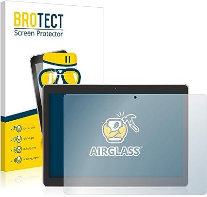 BROTECT Protector Pantalla Cristal Compatible con Lnmbbs TP-0B ...