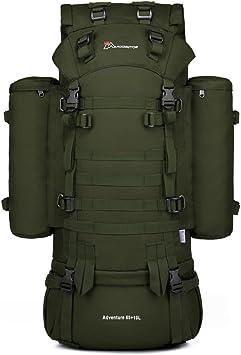 Camouflage en Plein air Chasse en Couleurs Sac /à Dos Tactique Militaire pour Le tir /à larc Militaire