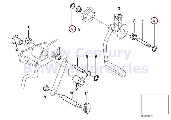 G650x Wiring Diagram