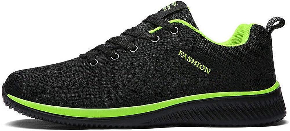l/ég/ères et antid/érapantes Respirantes Classicoco Chaussures de Sport pour Homme