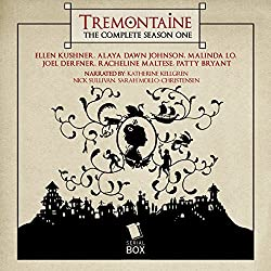 Tremontaine, Season One