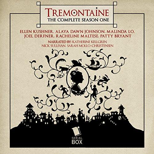 Tremontaine, Season One: 13 Book Series, Box Set