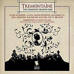 Tremontaine, Season One Audiobook
