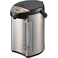 Amazon.com deals on Zojirushi America Vacuum-Electric Hybrid Water Boiler & Warmer 4 L