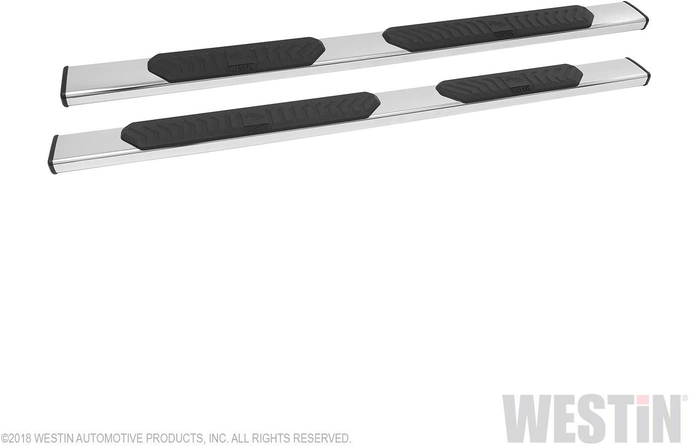 Westin Automotive Products 28-51050 Stainless Steel R5 Nerf Step Bars
