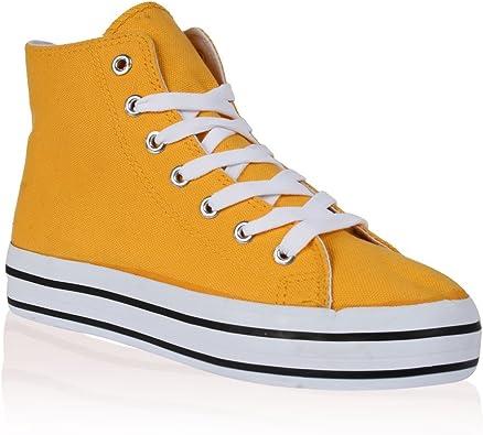 converse 41 jaune