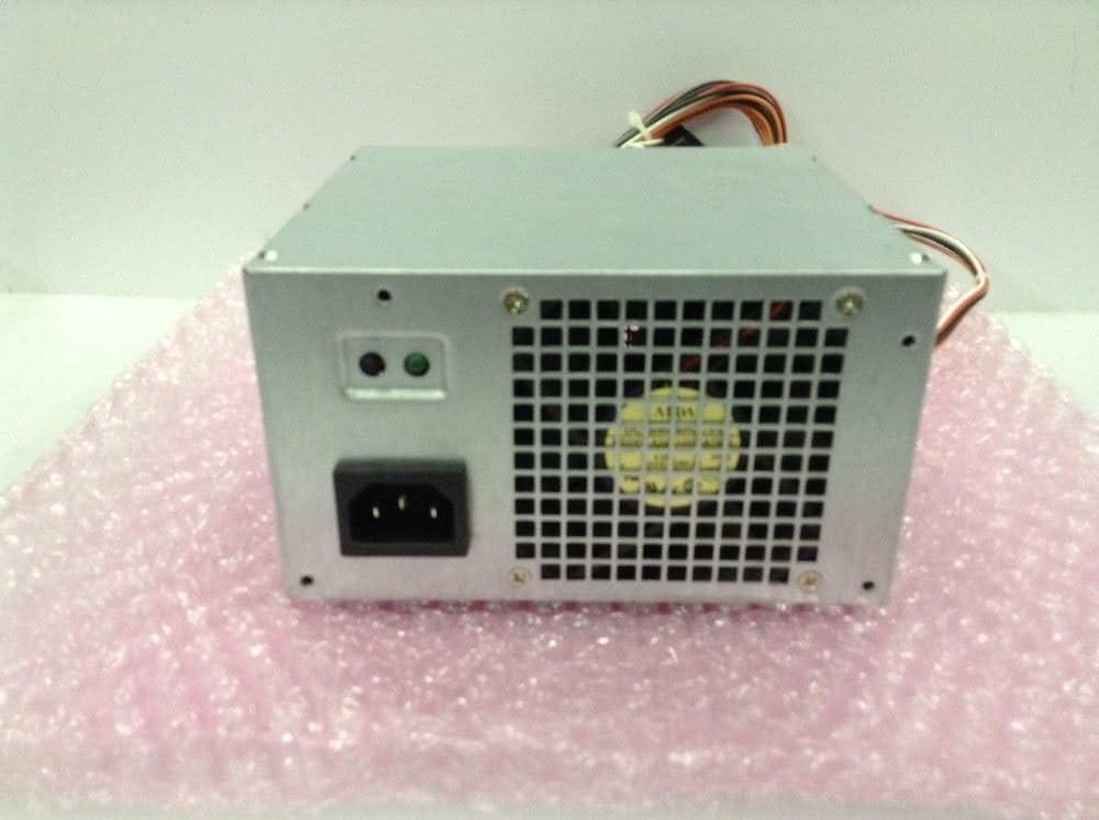 L265AM-00 D3D1C AC265AM-00 990 SMT Small Mini Tower Power Supply Unit PSU Compatible Part Numbers: YC7TR Dell Model Numbers : F265EM-00 9D9T1 GVY79 790 H265AM-00 Genuine Dell 265W Watt 053N4 D3D1C 9D9T1 Optiplex 390 L265EM-0 053N4